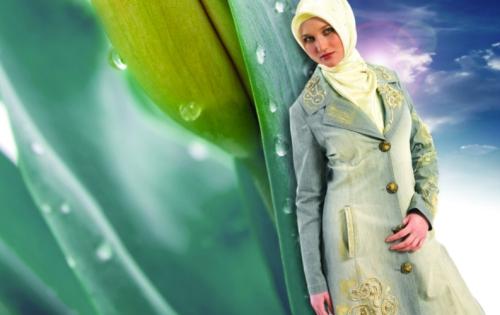 أزياء للمحجبات 2015ازياء بنات للعيد 2015 ملابس جميلة للمحجبات للعيدملابس جميلة